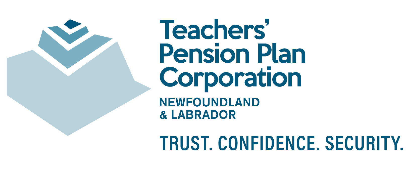 Teachers Pension Plan Logo